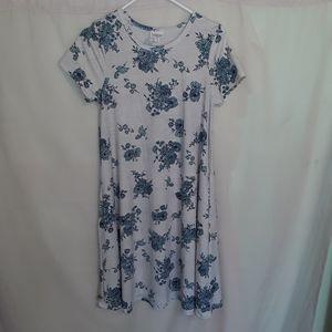 LulaRoe swing dress
